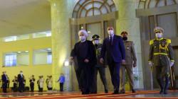 Iran places hopes on Al-Kadhimi-Rouhani agreements