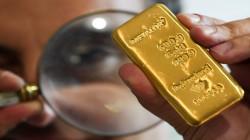 المعدن الأصفر يرتفع مع تراجع الأسهم وتباطؤ توزيع لقاح كورونا