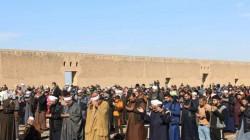 """""""شُح الأمطار"""" يدفع العراقيين لإقامة """"صلاة الاستسقاء"""": نتضرع إلى الله لإنقاذنا"""