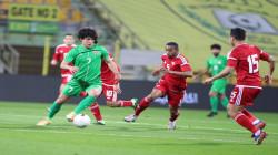 المنتخب العراقي يتعادل سلبياً أمام الأمارات ودياً