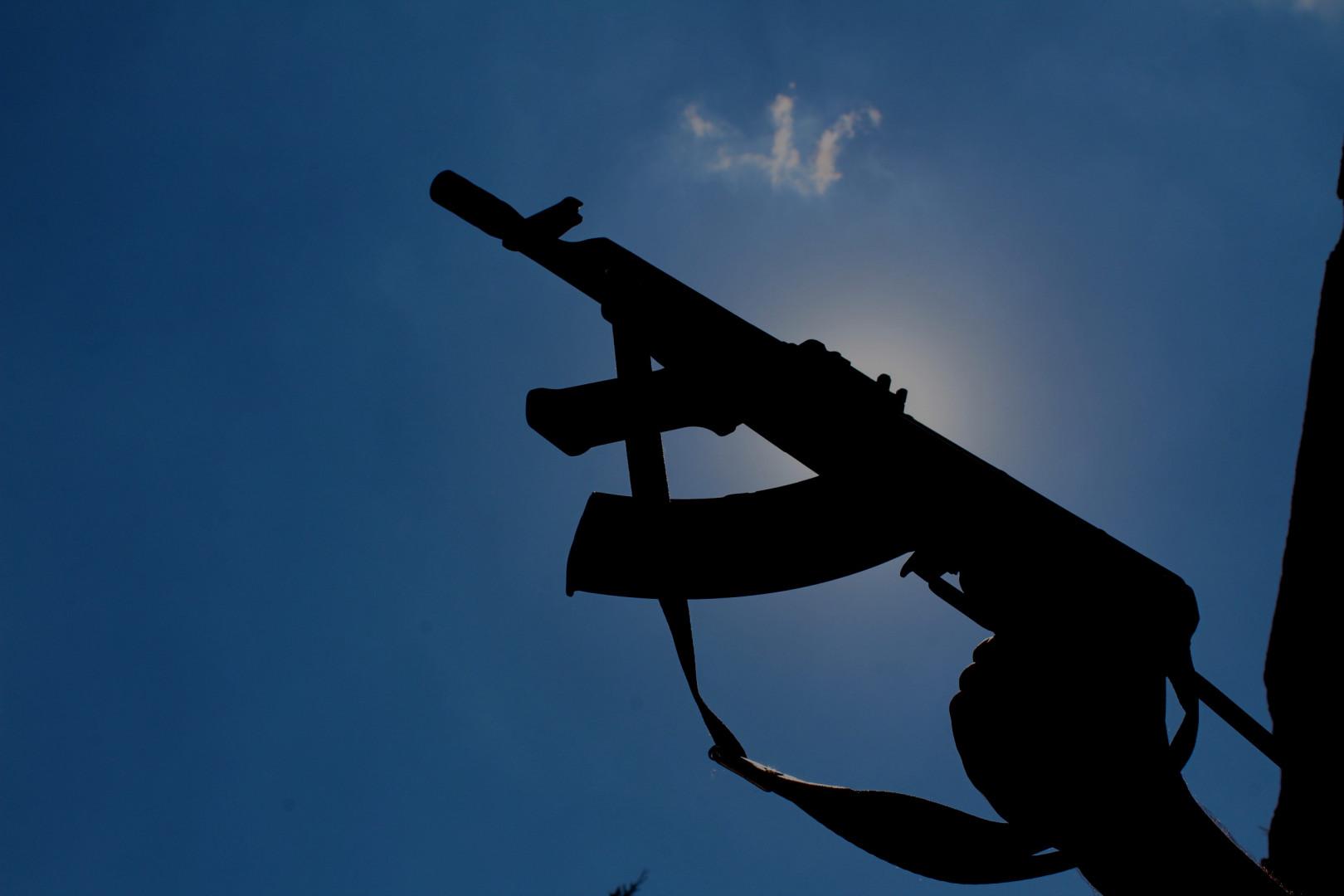قتيل وجريح في خلاف عشائري مسلح جنوبي العراق