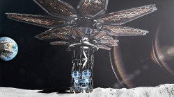 Rolls-Royce and UK Space Agency launch study into nuclear-powered space exploration