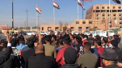Fourteen injured in Nasiriyah clashes