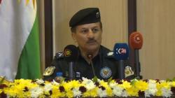 داخلية إقليم كوردستان تشرع بإجراء تغييرات على ضباط كبار ومسؤولين في الوزارة