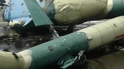 سقوط مروحية عسكرية سودانية على حدود أثيوبيا