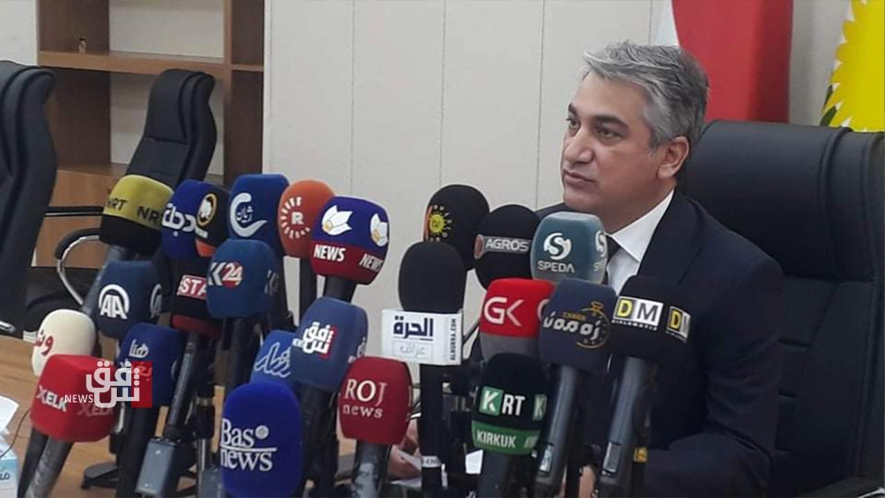 حكومة الاقليم تفصح بالارقام عن كميات وسعر البنزين المورد من بغداد