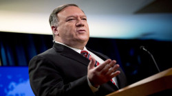 Iran still a threat, Pompeo said