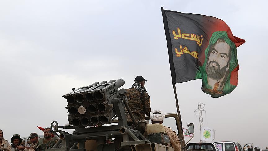 """دعوة أميركية لمعاملة ميليشيات العراق على انهم """"دواعش"""" ودعم الكاظمي لولاية جديدة"""