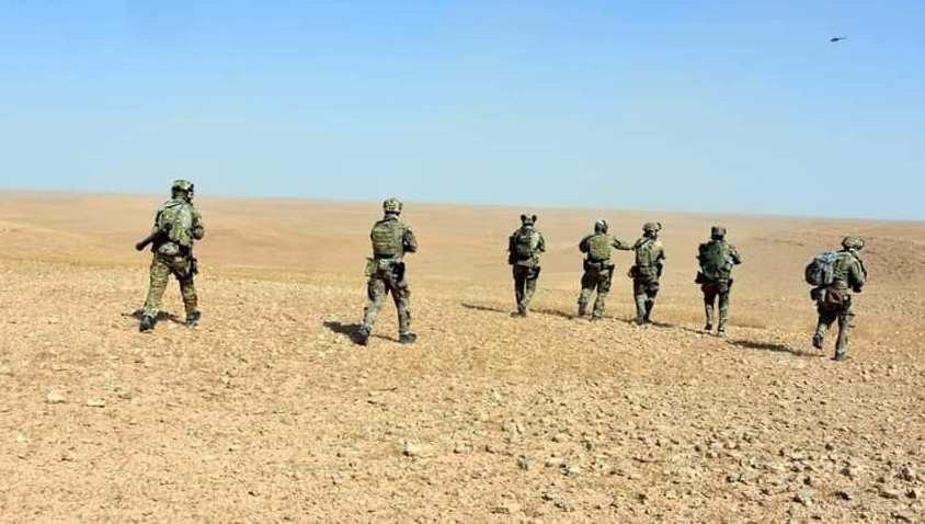 ISIS weakens between Kurdistan and the governorates of Saladin and Kirkuk