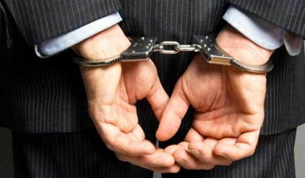 لجنة مكافحة الفساد تعتقل مسؤولاً عراقياً رفيعاً