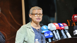New UN Deputy Special Representative for Iraq