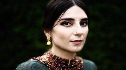 كاتبة كوردية فيلية تحصد أرفع جائزة سويدية