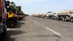 برلماني كوردستاني يكشف بالوثائق عمليات تهريب في معبر حدودي