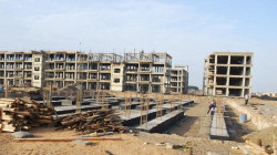 A district in Maysan launches new projects while the government's projects are still lagging