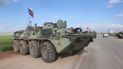 تعزيزات عسكرية روسية إلى الحسكة بالتزامن مع تصاعد التوتر بين النظام السوري والإدارة الذاتية