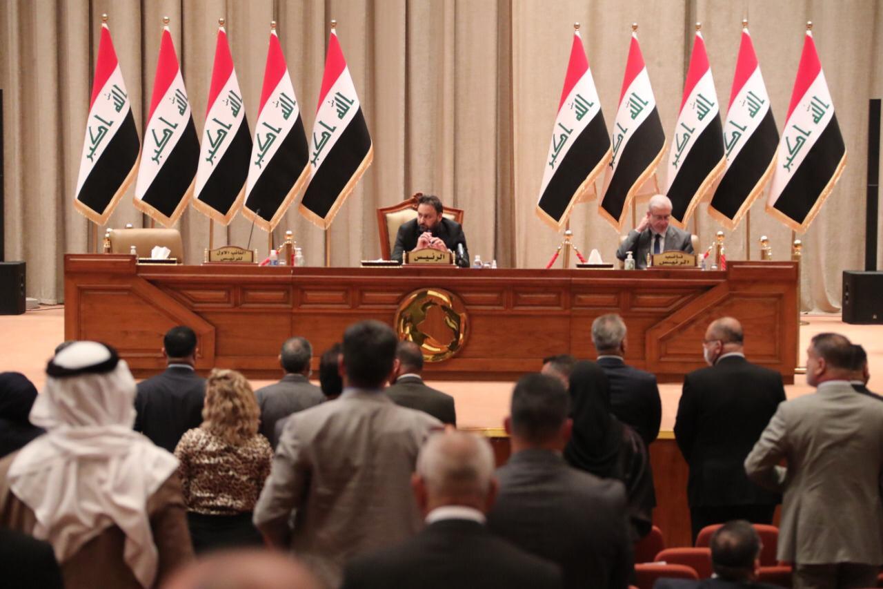"A ""decisive"" week awaits the Iraqi budget"