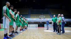 اتحاد السلة العراقي يعلن عن توقف الدوري واقامة بطولة داخلية بعد قرار سوري