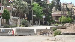 اجتماع الإدارة الذاتية والحكومة السورية ينتهي دون التوصل لاتفاق