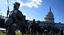 US National Guard troops removed from inaugural protection for possible links to extremist groups