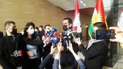 حكومة إقليم كوردستان تخصص ميزانية لشراء لقاح كورونا
