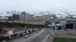 السليمانية تحذرُّ السائقين من موجة ثانية لتساقط الثلوج