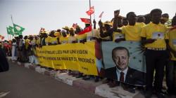 """تركيا تغزو أفريقيا بأسلحة """"الدراما والمساعدات والاستثمار"""""""