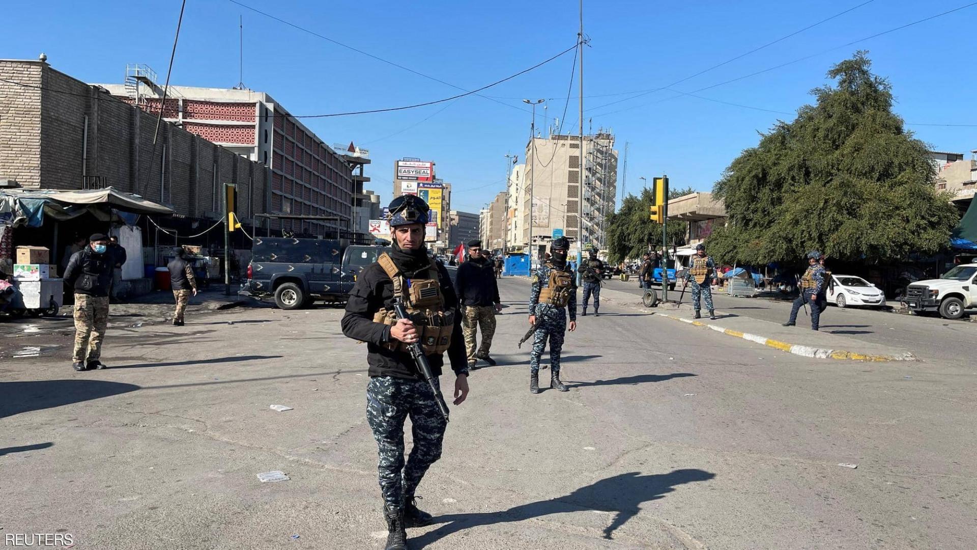 كوردستان تفتح أبواب مستشفياتها لاستقبال جرحى تفجيري بغداد