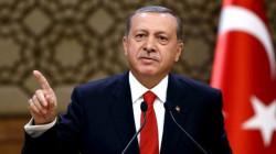 Turkey may conduct an operation against PKK, Erdogan hints