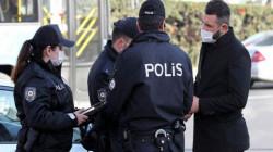 بينهم عراقيون .. تركيا تعتقل 19 شخصا بتهمة الانتماء لداعش