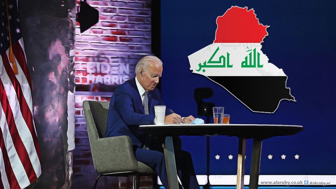 واشنطن تكشف موعد استئناف الحوار الاستراتيجي مع العراق