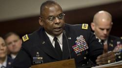 وزير الدفاع الامريكي يهاتف أمين عام الناتو ويبحثان قضايا العراق وأفغانستان