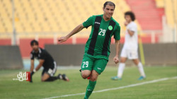 كاتانيتش يستدعي محمد داود لتشكيلة المنتخب العراقي استعدادا للقاء الكويت