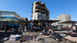ISIS tries to shore up relevance with Iraq carnage, BBC