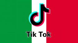 """إيطاليا تحظر """"تيك توك"""" للصغار بعد وفاة طفلة بسبب """"لعبة الوشاح"""""""