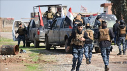 Security forces arrest six ISIS members in Mosul