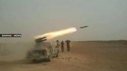 massive ISIS attack killed 11 of PMF in Saladin