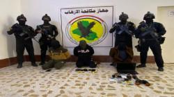 """ضمن عمليات """"ثأر الشهداء"""".. القوات العراقية تطيح بـ3 إرهابيين في الأنبار"""