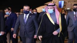 الحلبوسي يصل الكويت في زيارة رسمية