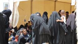 وەزیر ناوخۆی وەرینیگ: ژمارەی داعش لە عراق لە ٥٠٠ کەس مناڵ و ژن ها ناویان رەد نێکەێد