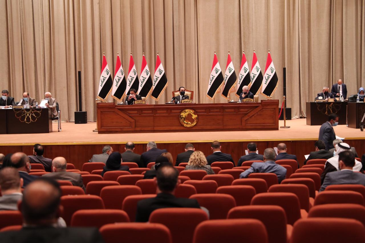 The budget - Efforts to reduce the deficit to 50 trillion and not discuss the devaluation of the dinar