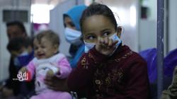 """في الموصل.. مرضى """"الثلاسيميا"""" يواجهون """"شح الدواء"""" بالانتظار"""