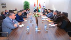برلمان كوردستان يؤكد دعمه لاستقلالية عمل هيئة النزاهة في الاقليم