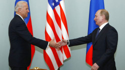 Biden holds first phone call with Russia's Putin