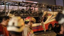 محرقة في الكاميرون.. تفحّم عشرات المسافرين بحادث مروّع