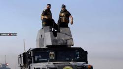 Iraq' Counter-Terrorism kills ISIS Prominent leaders in Kirkuk