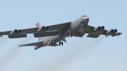 US B-52 bomber again flies over Mideast amid Iran tensions