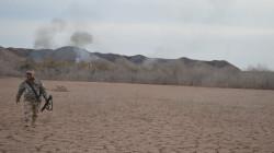 الجيش والمخابرات العراقية ينفذان عملية أمنية مُباغتة جنوبي كركوك