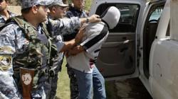 ذي قار تعتقل تاجري مخدرات واجنبياً يتجول دون أوراق ثبوتية