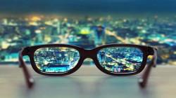 ابتكار نظارات ذكية تعالج قصر النظر خلال ساعة ونصف يوميا