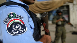 A police commissioner killed and an officer wounded in Baghdad